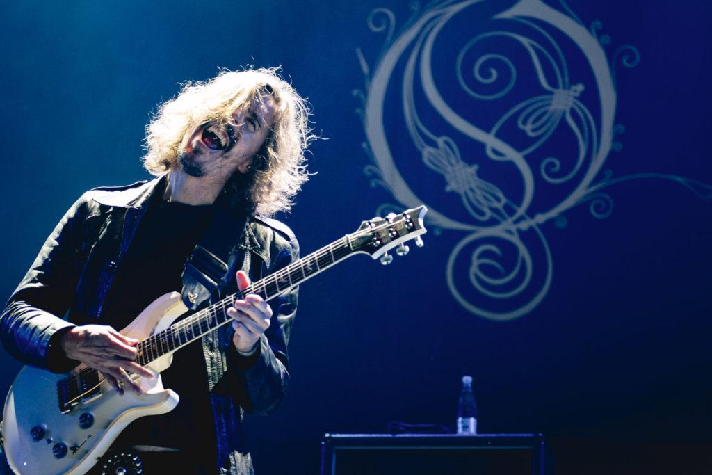 Opeth @ Copenhell 2017
